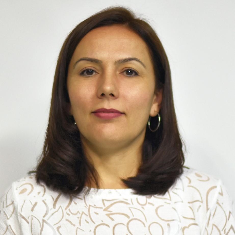 Fatma Özer