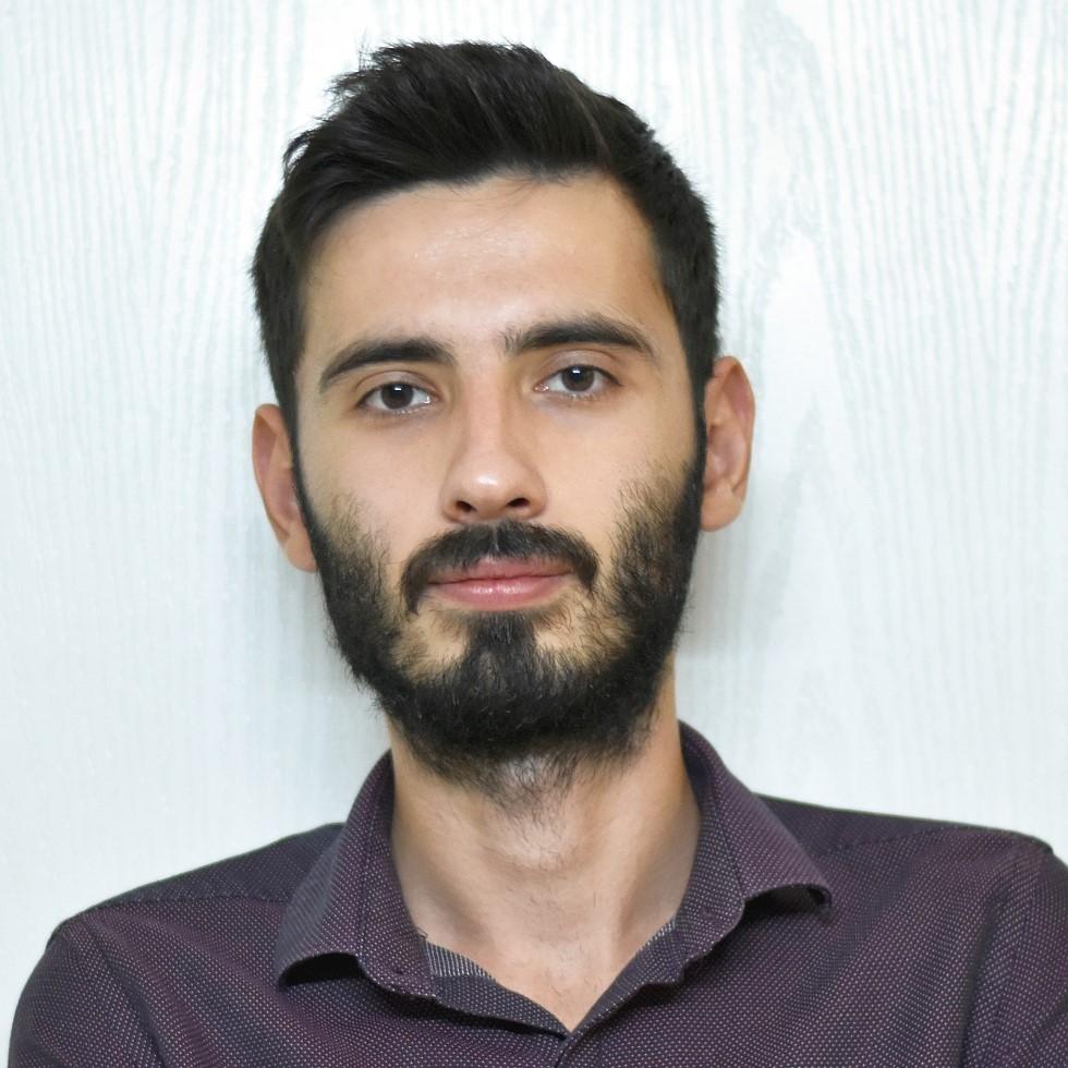 Sinan Sarp Balaban