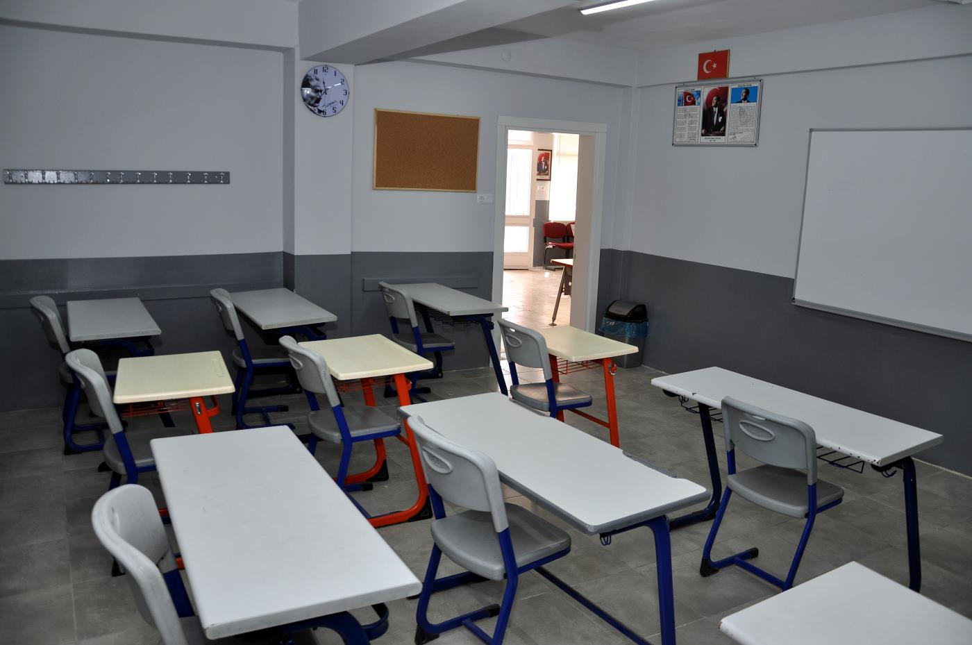 Hedef Anadolu Lisesi Foto Galeri
